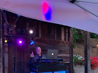 DJ Bob Phase 1 Mobile DJ 3
