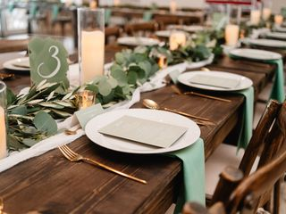 Southern Frills Weddings & Events 1