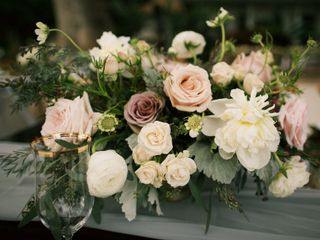 Lois Hiranaga Floral Design LLC 1