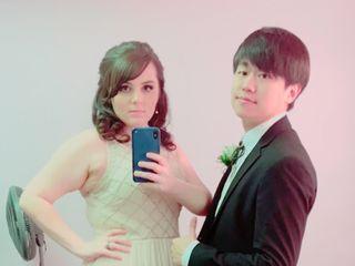 Kc Wedding 1