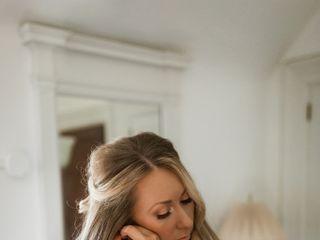 Caroline Lee Makeup 6
