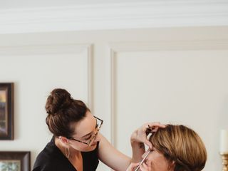 Liana Kathryn Makeup 1