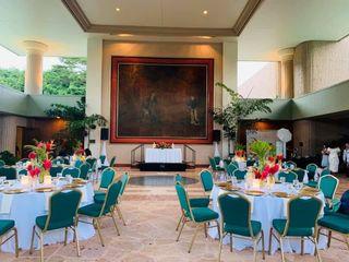 Pele's Wedding & Events 4