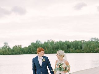 Ira & Lucy Weddings and Events 2
