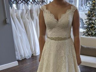 Something White Bridal Boutique 1