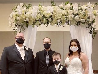 Interfaith Wedding Rabbi 1