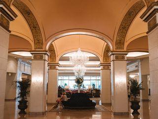Omni Shoreham Hotel 1