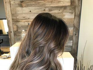Hair by Sarah Schorr 4