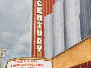 20TH Century Theater 4