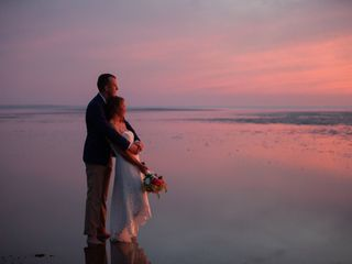 Jacqueline Mia Foster, Beach Plum Photography 2