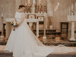 Sew Ridiculous - Bridal Alterations 2