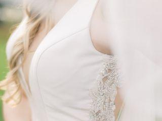 The Bridal Gallery of Orlando 3