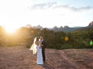 Cameron & Kelly Arizona Photographers 3