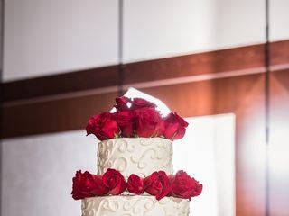 Dreamscapes Wedding Floral Designs 4
