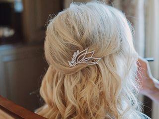 Hair & Makeup by Sara K 1