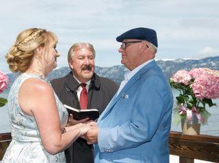 A Lake Tahoe Wedding Planner 4
