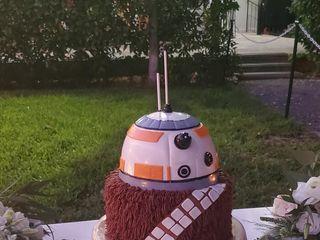 Cakes by Karol Key West 4