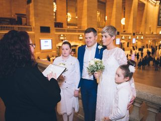 Jackie Reinking New York Elopement Officiant 2