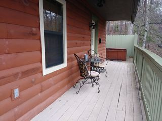 Honeymoon Hills Gatlinburg Cabin Rentals 5