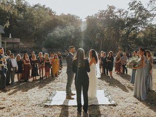 Rev. Kindra, Wedding Officiant 5