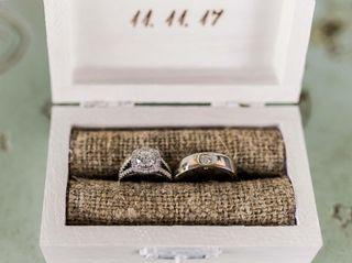 Washington Diamond 5