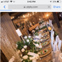 Shabby and Chandeliers Event Service 21