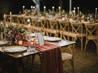 Italian weddings by Natalia 1