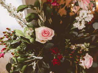 Jeanie Gorrell Floral Design 2