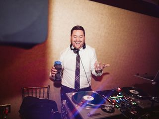DJ Spencer Lee 1