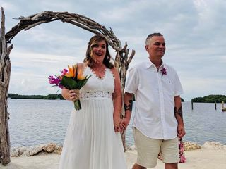 Beautiful Brides of the Florida Keys 3