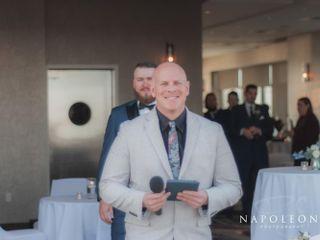 Weddings and Wellness 1