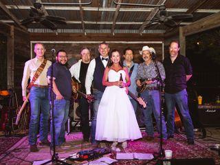Fiddler's Gruene Event Center at Gruene Homestead 2