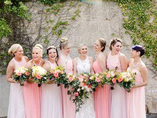 Bella Bridesmaids 2