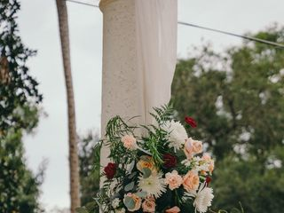 Prange's Florist 4