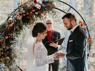 The Wedding Chaplain 2