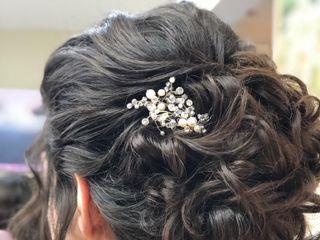 Jennifer Tawa Hair Design 2