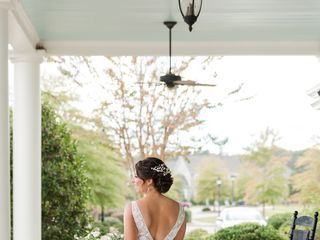 Love Bird Bridal Shop 2