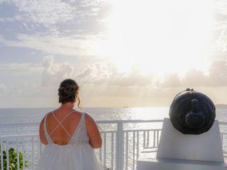 Island Bliss Weddings 1