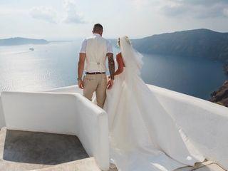 Rocabella Santorini Hotel & Spa 2