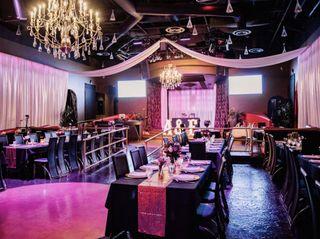 Bootlegger Bistro's Copa & Vegas Room 4