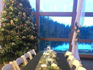 Lake Wilderness Lodge 1