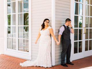 Wedding by Crystal 5