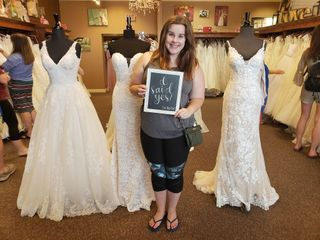 Tie the Knot Bridal Boutique, LLC 2