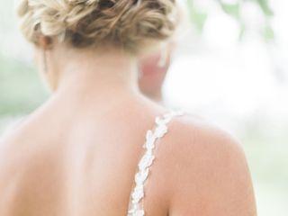 Bon Bon Belle Bridal 2