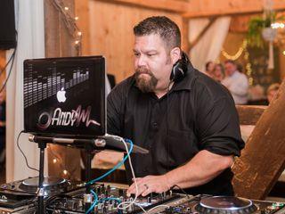 DJ Andy M 3