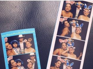 Majestic Photo-Booth Rentals 1