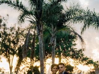 San Clemente Shore by Wedgewood Weddings 1