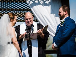 The Wedding Chaplain 3