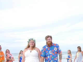 Grace Abounds Beach Weddings 2