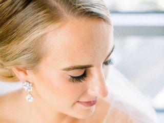 Cleveland Bridal Makeup 3